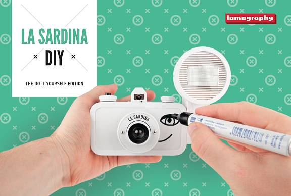 The Malaysia La Sardina DIY Project - Voting Starts!