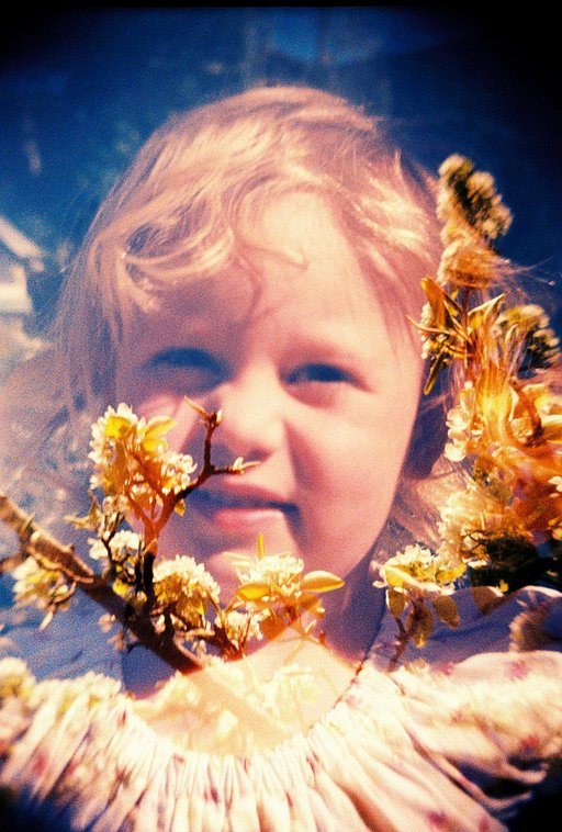 Making Memories: Your Childhood in Analogue