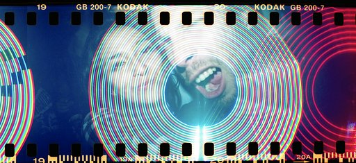 The Director's LomoKino Showreel: Keep the Party Going! Winners Announcement