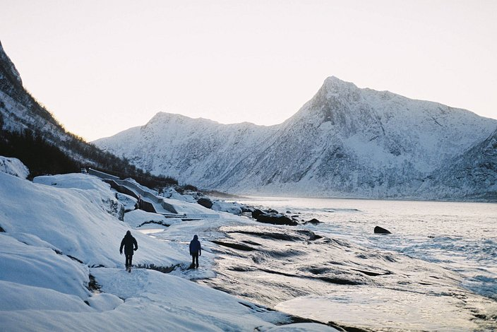 Lomography X British Ecological Society: Life in Extreme Conditions