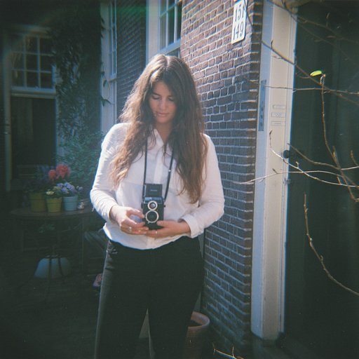 Lomography Benelux viert Film Photography Day met een LomoWalk in Amsterdam