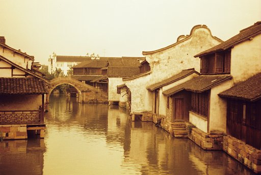 Wuzhen China