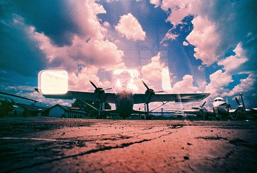 Wide is the way to go: travel the world with these photos taken with the Lomo LC-Wide