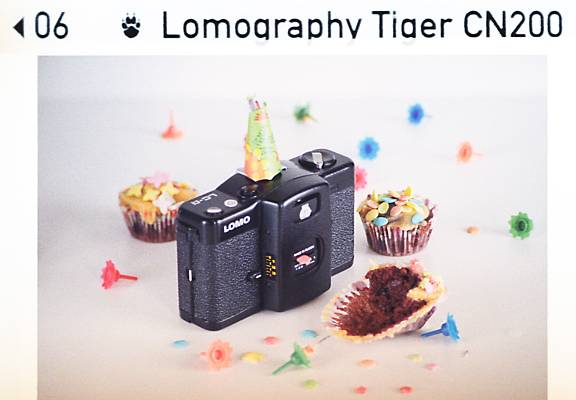 Lomo LC-A+ 29th Birthday: Enjoy 29% Discounts!