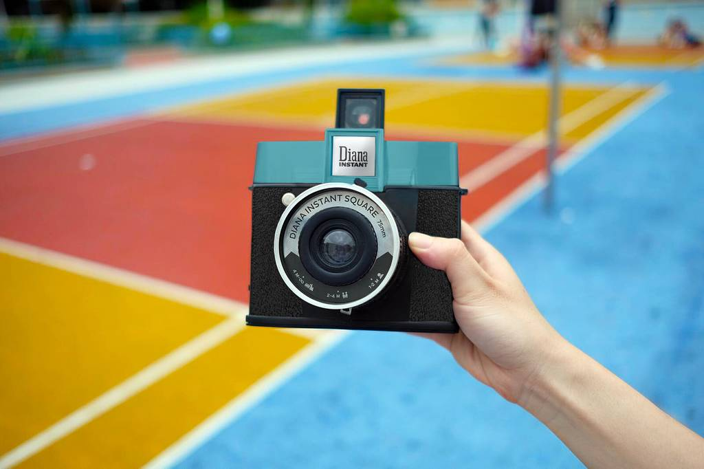 Share the Diana Instant Square Magic Winners
