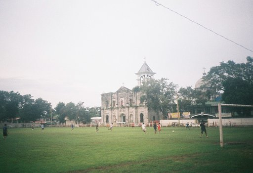 Welcome to Barotac Nuevo, Iloilo - Known as the Football Capital of the Philippines