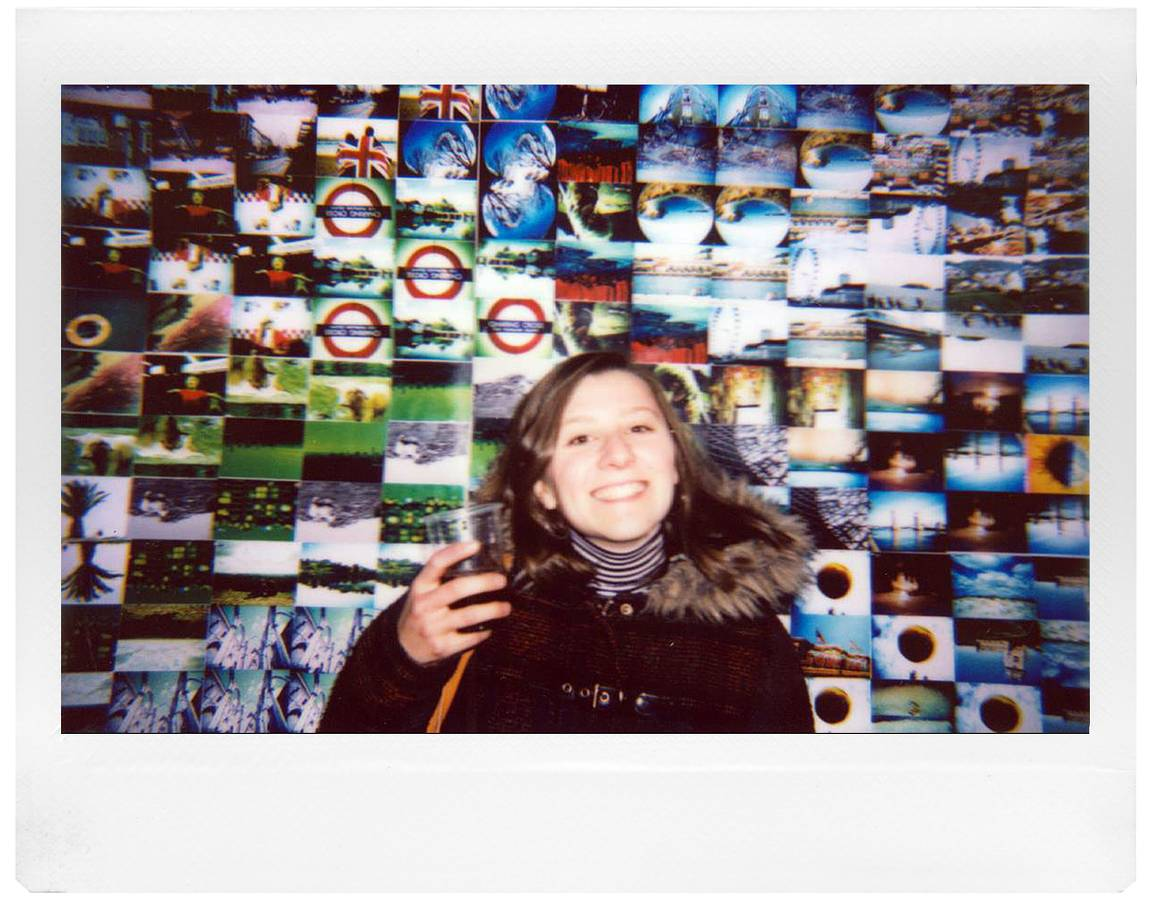 Ganton St Lomowall Launch Party Recap