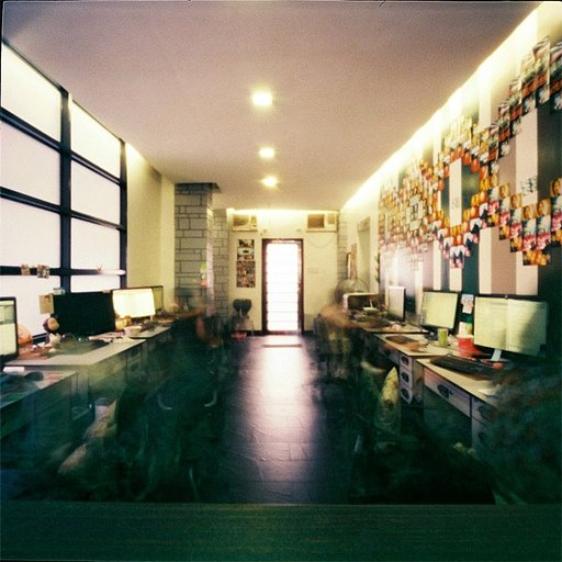 Pinhole Project: Ghost Employees