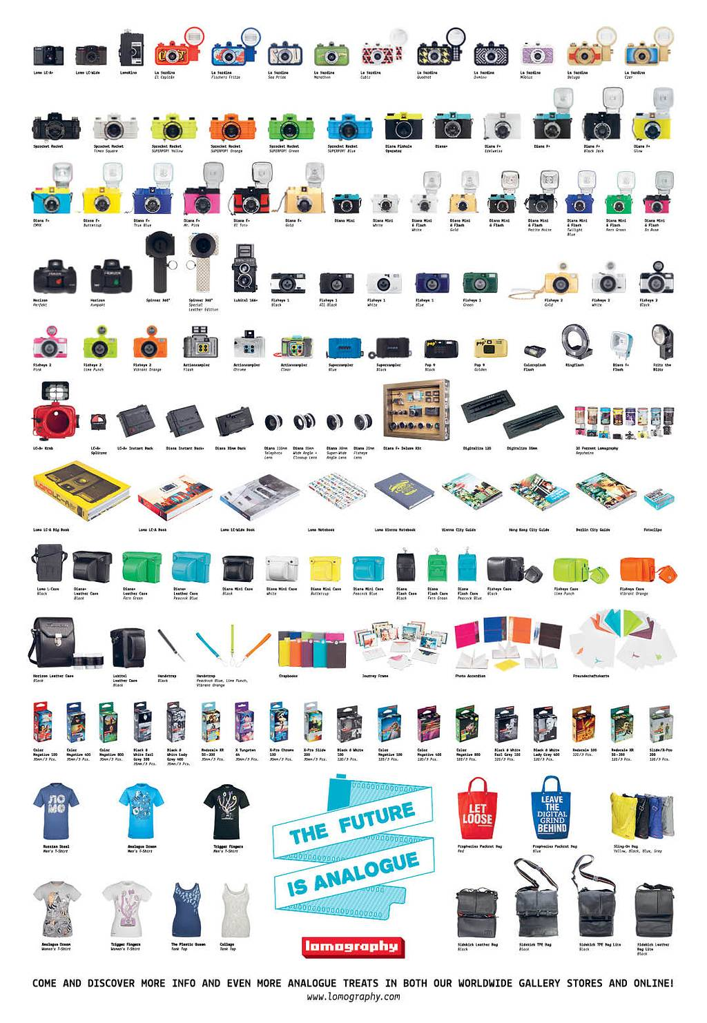 Get a Free Poster and 10% Off Coupon On Your Next Purchase!