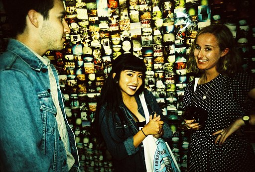 Re-Cap of Blogger Meet-up at the Lomography Gallery Store LA!