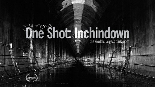 Photography Underground — an Interview with Photographers Simon Riddell and David Allen of One Shot
