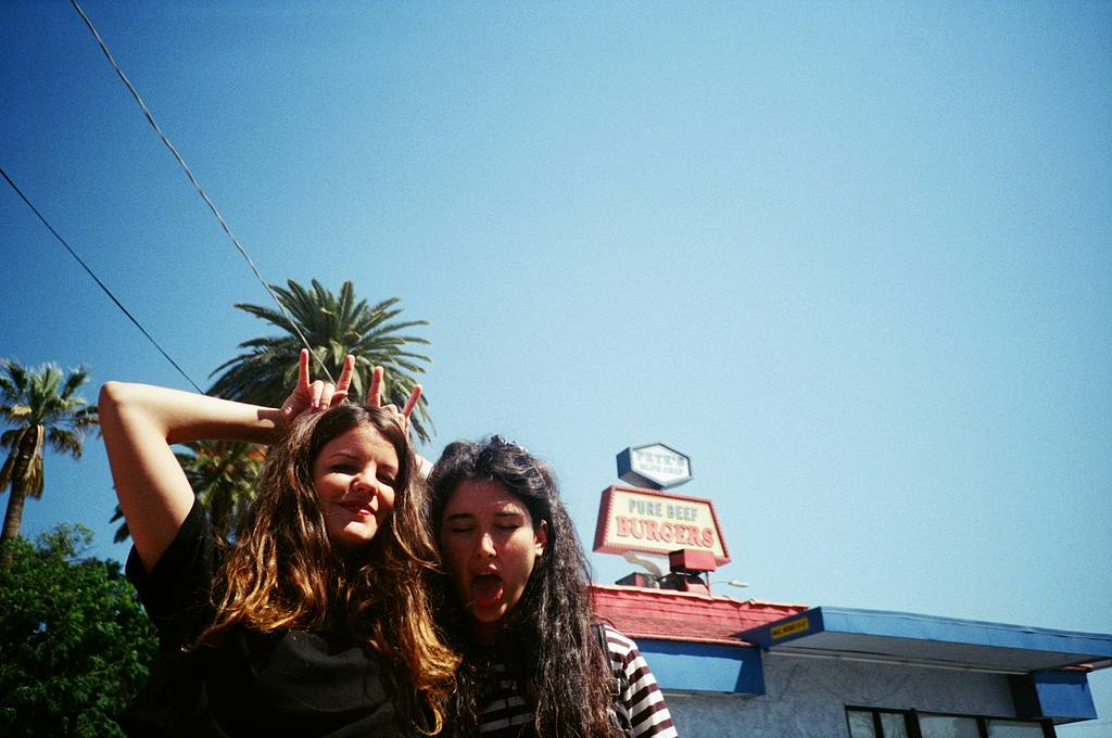 Join the Lomography X HINDS Competition!