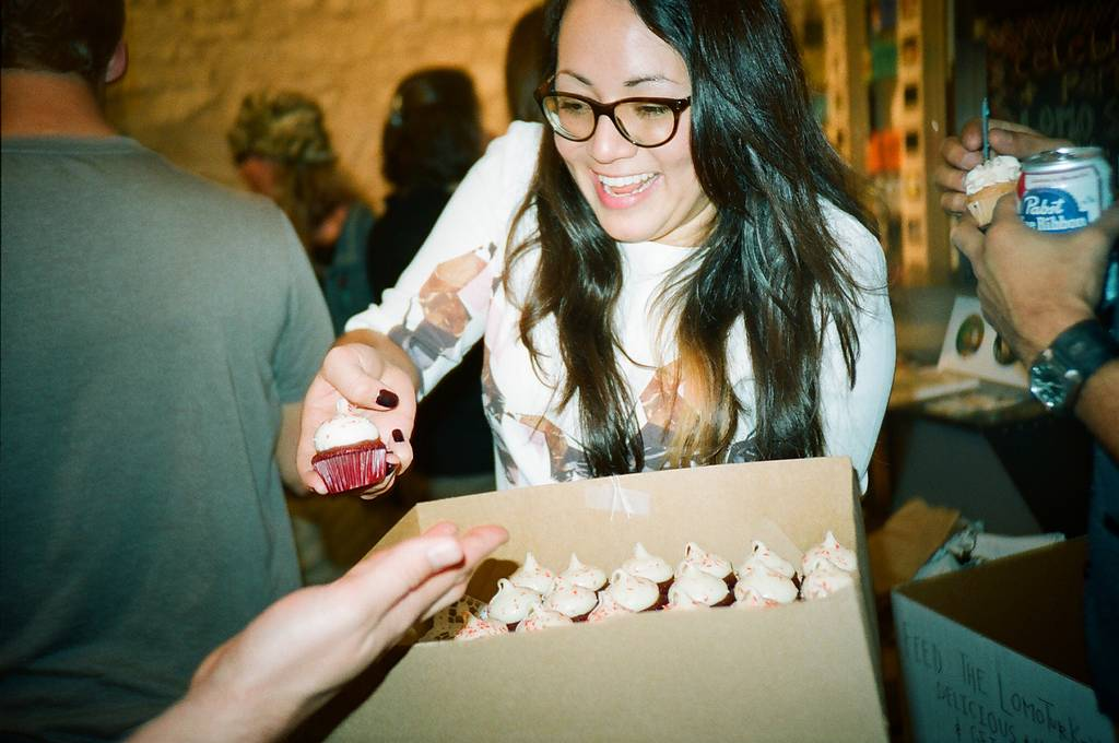 Photos from Lomography Austin's Twenty-One Party Extravaganza!