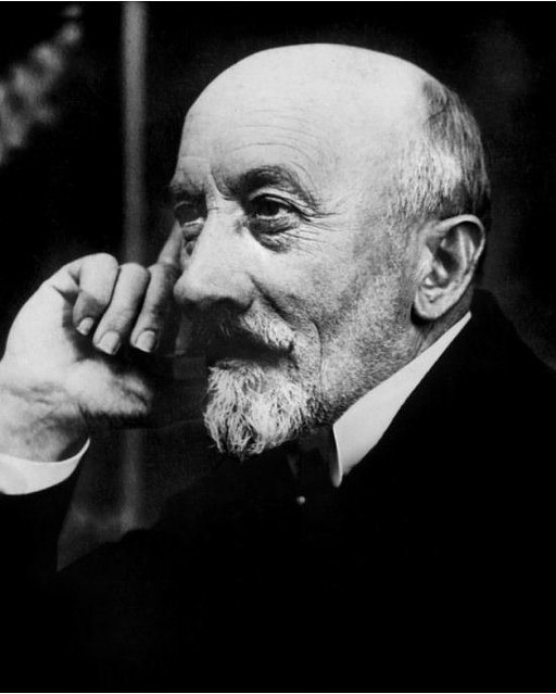 Georges Melies and His 'Trip to the Moon'