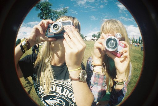 Workshop Wild with the Fisheye and La Sardina