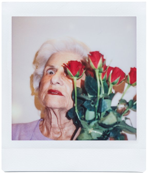 Beautifully Ugly: Shooting Squares with Gioia Zloczower