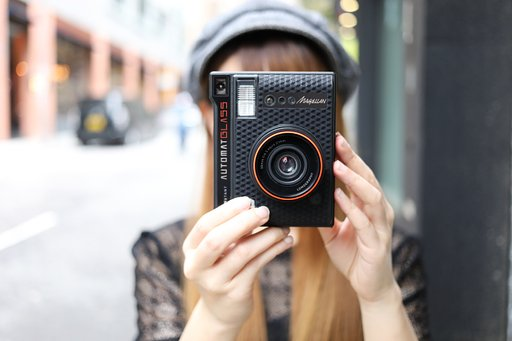 Boldly Go Forth and Capture Sharper Images with the New Lomo'Instant Automat Glass Magellan!