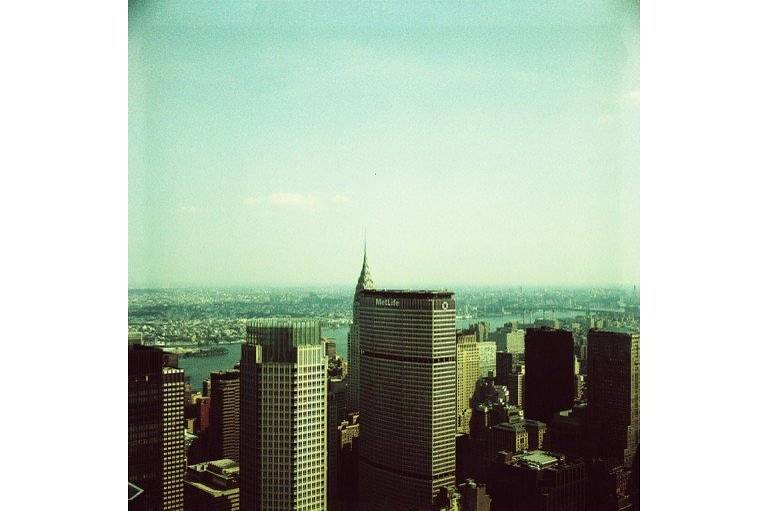 March 2015 Workshops and Events at Lomography NYC