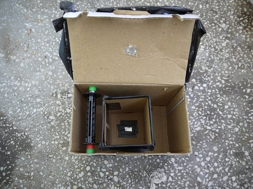 How to Build Your Own Medium-Format Pinhole Camera