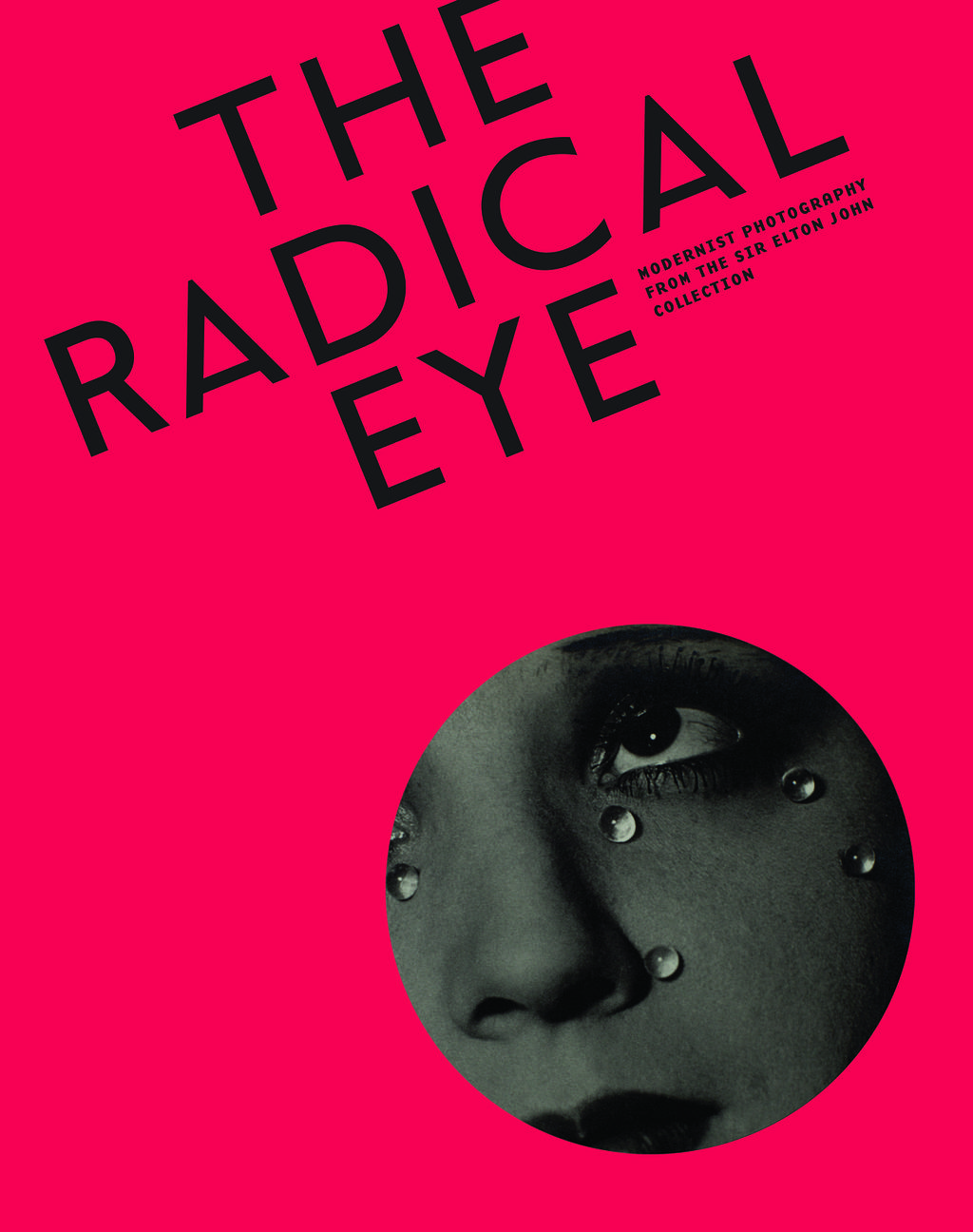 The Radical Eye: Modernist Photography from the Sir Elton John Collection Competition
