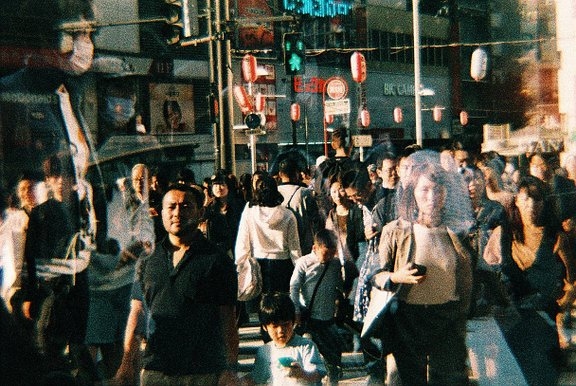 Zekiphone is our LomoHome of the Day!