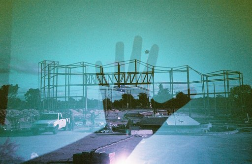 LomoCommunity: Memory Distortion by Ammers