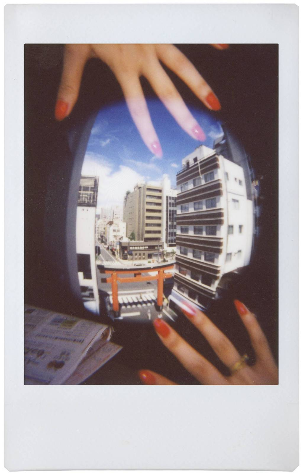Lomo'Instant Automat Tips and Tricks