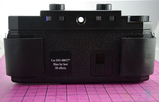 "The"" Velcro Mod"" for Your Holga"