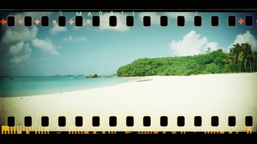 Calaguas Island: A Break From the World