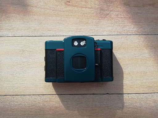 Lomography Tutorials: Hoe customize je jouw LC-Wide