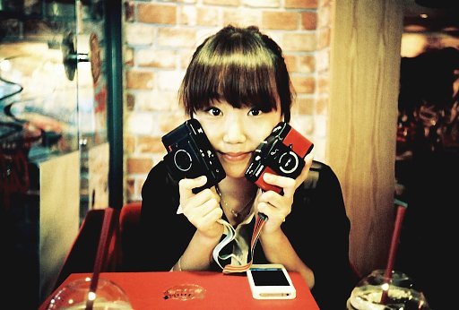 Win your Lomography Wishlist Winners Announcement