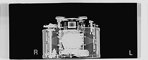 X-rayed! Know the LC-Wide Inside Out