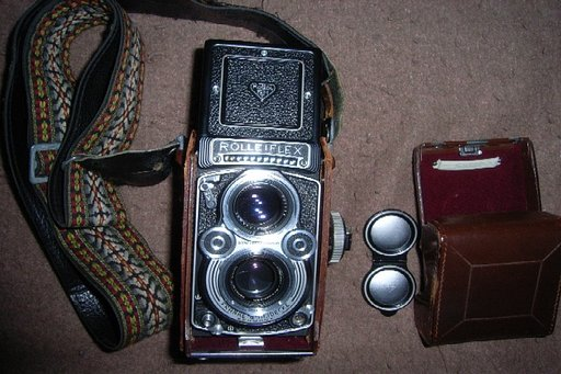 Camera Collections: herbert-4's Time-Honored Treasures