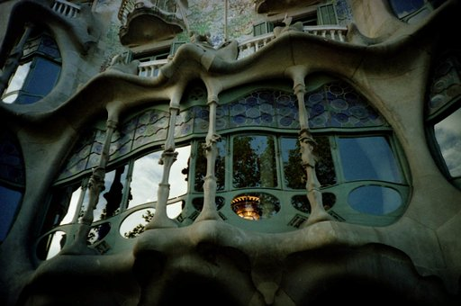 Casa Batlló: The Most Poetic Building in Barcelona