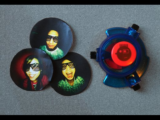 Taking Back Tipsters: Getting Ready for the Holidays with Lomography Accessories!