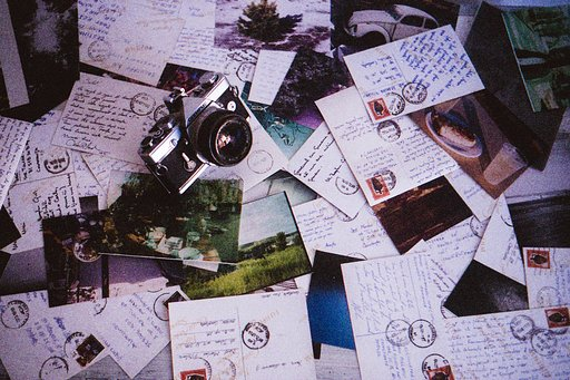 Join the Lomographers' Print Exchange