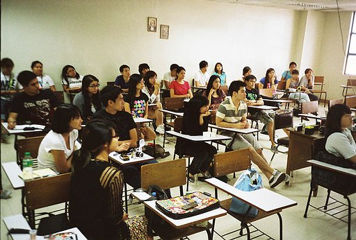 Lomography 101 at the De La Salle University