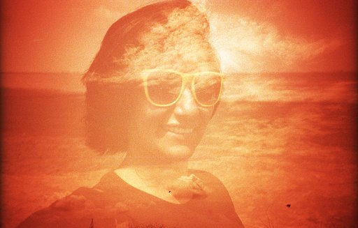 The Lomography Hipshot Showdown: My Extraordinary Selfie