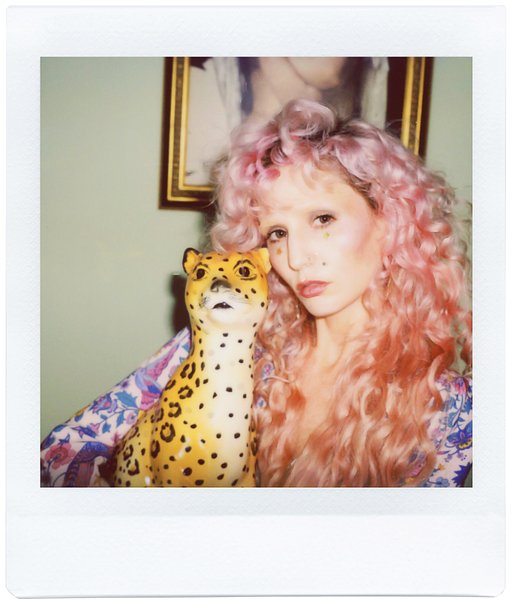 Lomo'Instant Square: Creating Instant Magic with Brian Bruno and Audrey Kitching