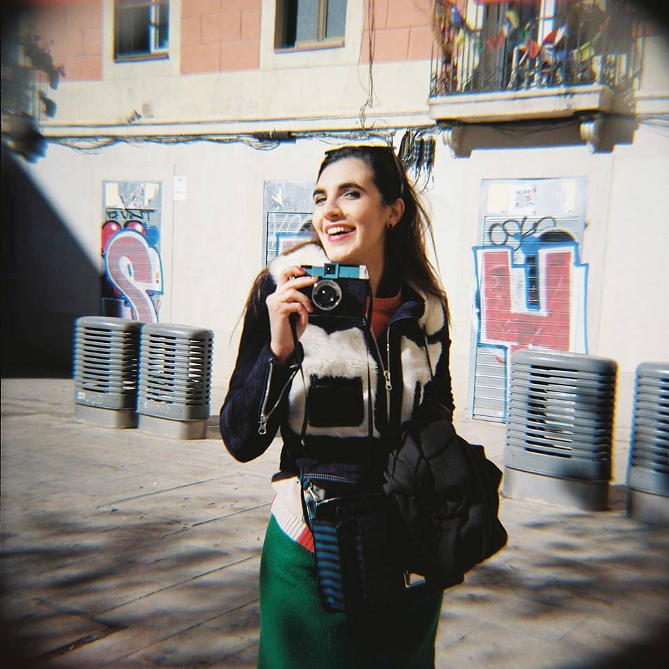 March Workshop and Events at Lomography Gallery and Embassy Stores