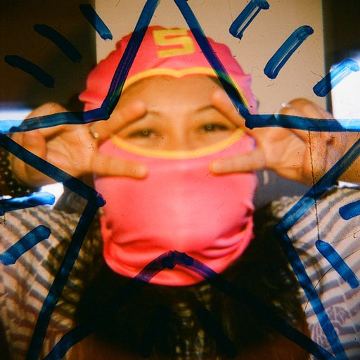 Meet Lomography Singapore Community Star #9: stonerfairy