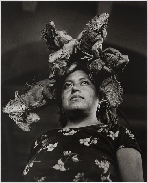 Graciela Iturbide on Seeing Life, Culture, and the Peoples of Mexico