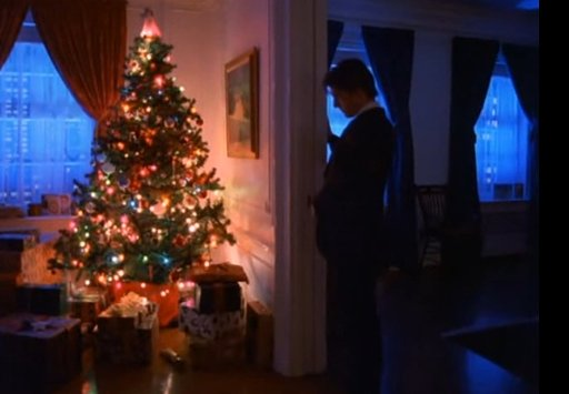 "Spotting Every Christmas Tree in ""Eyes Wide Shut"""