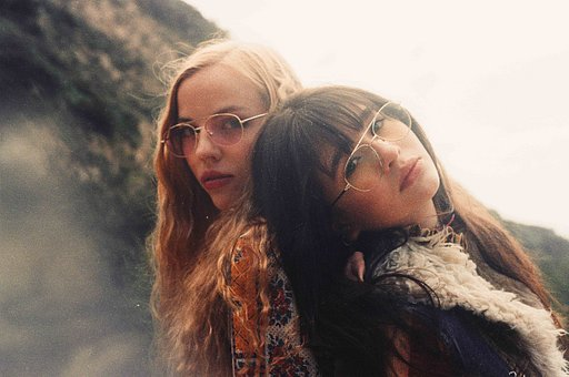 Made By The Maxwells: Ruby June and Malina Weissman