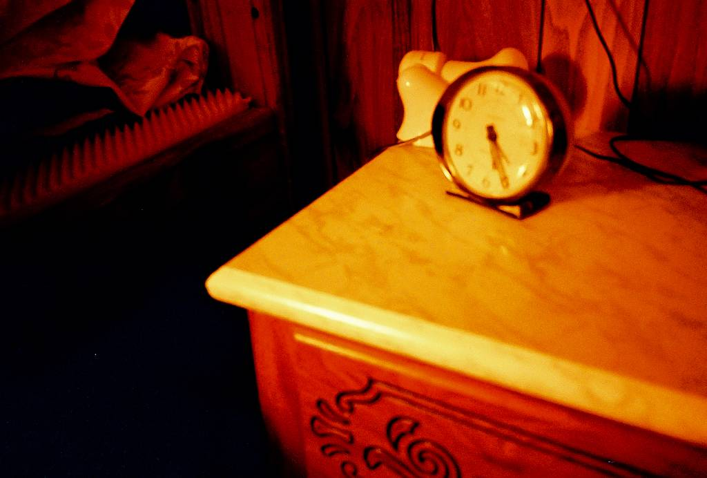 Long or Short Exposures... Great Pictures with Lomography Redscale XR!