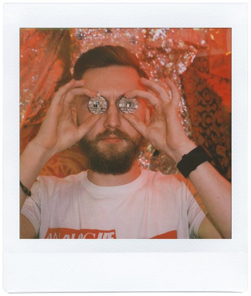 Lomo'Instant Square Launch Party!