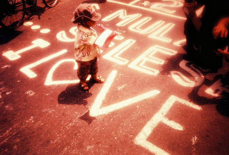 Lomography x MTV EXIT: Snap, Share and Stop! rumble Winner Announcement!