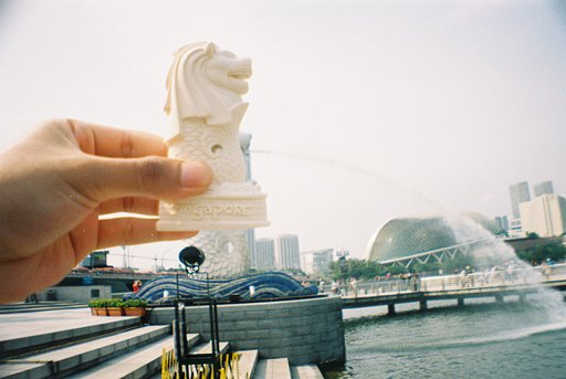 My Most Memorable Travel Escapade of 2011: Being a Tourist on Home Soil