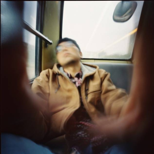 World Pinhole Day: Interview with Martin Cheung, Pinhole Photography Master