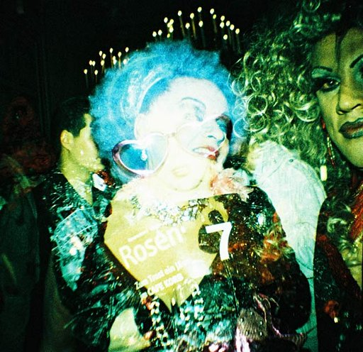 LomoAmigo Andrew Standen-Raz Shoots With the Diana Mini